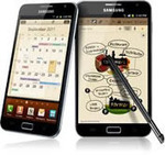 Samsung Galaxy Note 4G show how smartphone and tablet become one - Technology Bloom News | Samsung mobile | Scoop.it