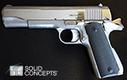 World's First 3D Printed Metal Gun - Solid Concepts Blog | 3D printmania deel 2 CMDA | Scoop.it