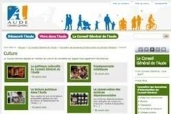 Le site Web des archives de l'Aude retardé à l'automne 2013 | Rhit Genealogie | Scoop.it