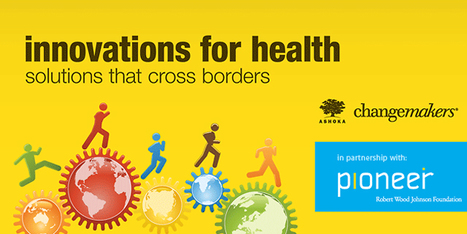 Solutions in health: crossing borders | Doctor | Scoop.it