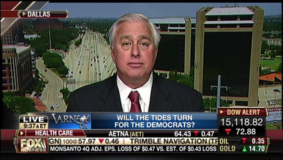 Ed Butowsky Talks About Government Shutdown On Fox Business 10-1-13 | Ed Butowsky | Scoop.it