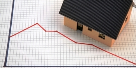 Zillow August 2013 Case-Shiller Forecast | Real Estate Plus+ Daily News | Scoop.it