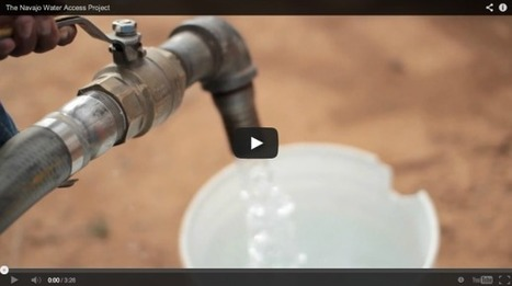 A Holiday Solution to Water Poverty on American Soil | Sustainable Futures | Scoop.it