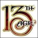 13th Age   Jeux de Rôle   Scoop.it