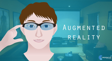 Augmented Reality Glasses: The Future Of Theaters! | Augmented Reality | Scoop.it