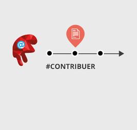 Les grands moments de la CONCERTATION #AmbitionNumérique, c'est par là: Une méthode : #contribuez | actions de concertation citoyenne | Scoop.it