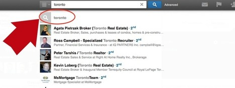 How To Find LinkedIn Groups With Targeted Prospects | SM | Scoop.it