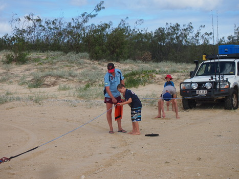 Teaching the kids | Employment in OHS in Australia | Scoop.it