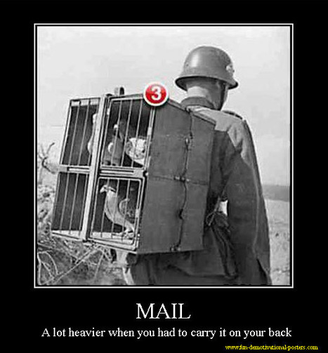 Mail | fun demotivational posters | Demotivational posters | Scoop.it