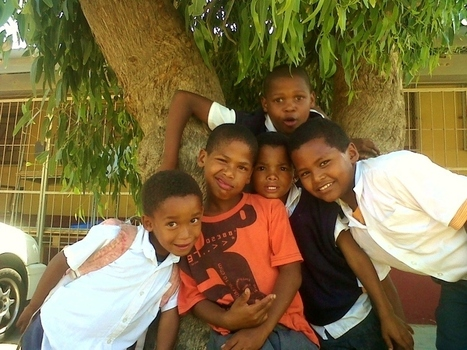 10 Interesting Facts about Us - Dreams to Reality | South Africa Volunteer Programs | Scoop.it
