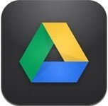 A Short Guide to Sharing Media Through Google Drive for iPad - iPad Apps for School | iPads in Education | Scoop.it