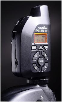 PocketWizard Plus III's: More Trigger, Less Cash | alles für den foto | Scoop.it
