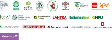 Careers in horticulture for young people | Horticulture Education | Scoop.it