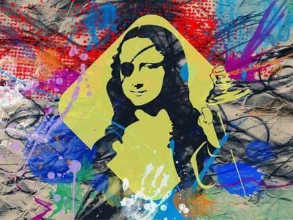 Graffiti campaigns bring women and children into street art   Égypt-actus   Scoop.it