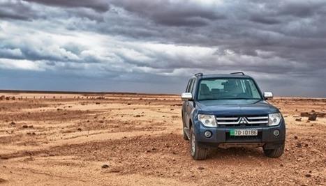Renting a Car in Jordan | Beyond My Front Door | Primuscars | Scoop.it
