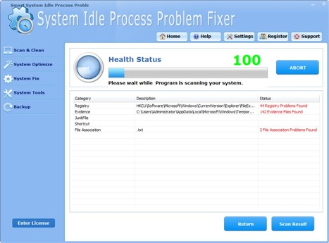 Smart System Idle Process Problem Fixer | How to Fix System Idle Process Problems | Scoop.it