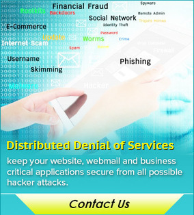 How to Keep your Website more Secure from Hackers?   Cloud, Telecom, and Internet   Scoop.it