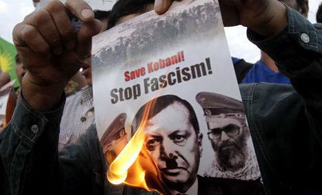CNA: Matan a un famoso abogado prokurdo opositor de Erdogan frente a los periodistas | La R-Evolución de ARMAK | Scoop.it