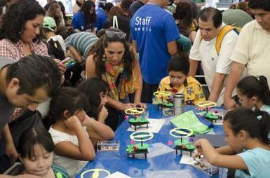 Una pequeña inversión, grandes resultados | Ashoka México y Centroamérica | Scoop.it
