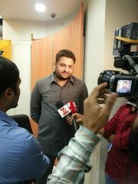 Press Conference at BBA | Bombay Bullion Accociation | Scoop.it