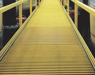 Advantages of Using FRP Pedestrian Structures | Treadwell Group | Scoop.it