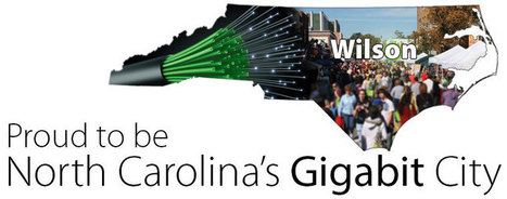 NC: City of Wilson to Offer Gigabit Internet Service to Customers by July   Greenlight   Occupy Your Voice! Mulit-Media News and Net Neutrality Too   Scoop.it