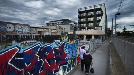 Scrap developers for cheaper, better apartments, say researchers | Peer2Politics | Scoop.it