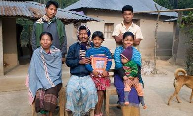 'My mother and I are married to the same man': matrilineal marriage in Bangladesh | Anthropology, Archaeology, and History | Scoop.it