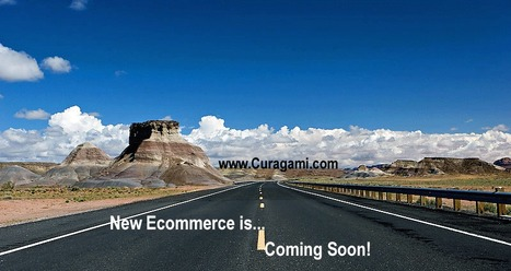 There's A New Ecommerce Coming FAST. You In? via @Curagami | Ecom Revolution | Scoop.it