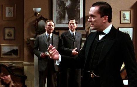 ¿Es Sherlock Holmes de dominio público? Los herederos de Conan Doyle, a litigio | Sobre el libro y la edición | Scoop.it