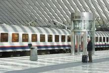 Grève à la SNCB - A peine un train sur 10 circule en Wallonie; environ un sur deux en Flandre | Histoire de la Fin de la Croissance | Scoop.it