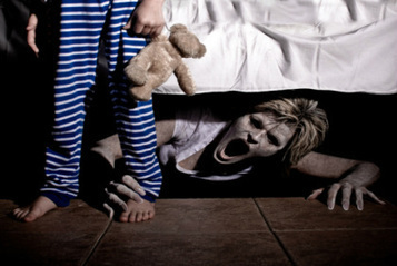 Children's mental health: The psychology of the boogie man | Voxxi | Current Events | Scoop.it
