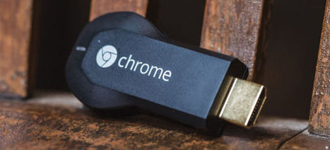 You Can Now Control Your Chromecast With A Normal TV Remote | Chromecast | Scoop.it