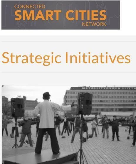 ¿Están preparadas las ciudades, para la rebelión digital? | Territorios inteligentes (LATAm-UE) | Scoop.it