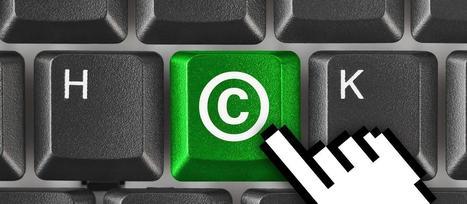Οι σημαντικότερες αλλαγές στο νομικό πλαίσιο για την πνευματική ιδιοκτησία | apps for libraries | Scoop.it