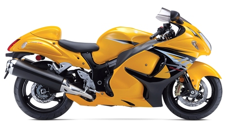 2013 Suzuki Hayabusa Limited Edition | Cars & Bikes | Scoop.it