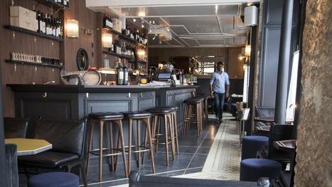 Grand Pigalle Hôtel : rendez-vous chic à South Pigalle - Le Figaro | Hôtellerie Française 2.0 | Scoop.it