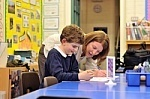 3 Tips for Engaging and Motivating Students Using Technology in the Classroom « Technology Literacy Articles « Articles « Literacy News | technology in the elementary classroom | Scoop.it
