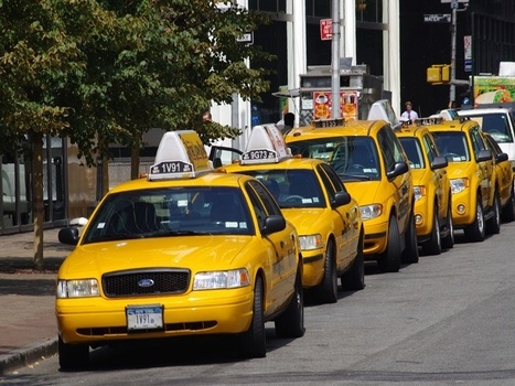 New York Cab Drivers Fight Uber and Lyft With Arro, Bitcoin Payments Soon? - Bitcoinist.net | Peer2Politics | Scoop.it
