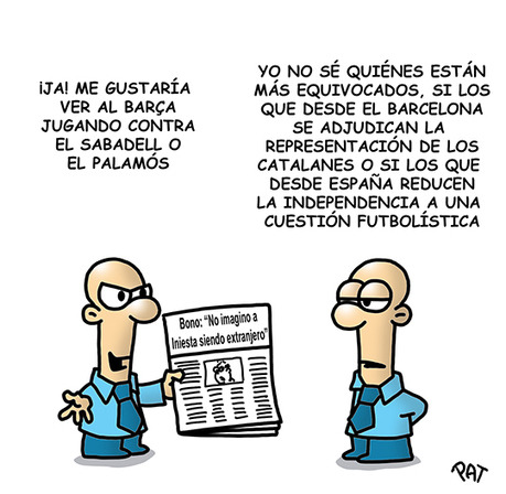 País de pandereta | TIC JSL | Scoop.it