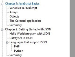 JavaScript and JSON Essentials (Packt) Review | Missing Link | R, SAS, SPSS ,Big data, JSON and anything a Predictive Analyst Needs | Scoop.it