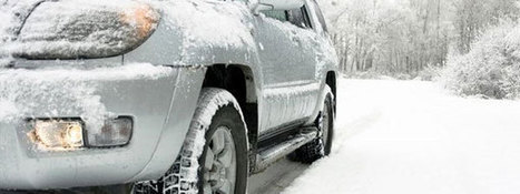 Easy Ways to Protect Your Car from Rusting This Winter | annihankk - Links | Scoop.it