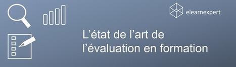 Parcours Etat de l'art de l'évaluation en formation | S-eL : semaine e-learning | Scoop.it