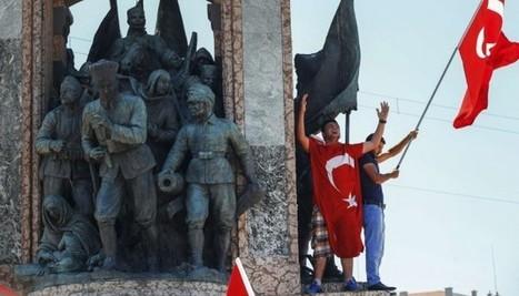 Turc, j'ai cru que j'allais me réveiller dans un pays en ruine. Ce qui m'attend est pire | L'Europe en questions | Scoop.it