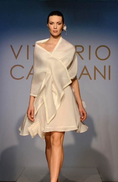 "Vittorio Camaiani: The Stylist of ""La Grande Bellezza"" - The Great Beauty 