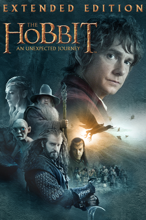Trouble getting a physical copy of The Hobbit Extended Edition? You're not alone. - TheOneRing.net | 'The Hobbit' Film | Scoop.it