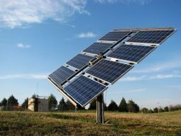 Egypt to expand use of renewable energy | Égypt-actus | Scoop.it