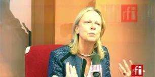 Brigitte Grésy du Haut Conseil à l'égalité: «L'égalité hommes-femmes rentre un peu dans les mœurs» - RFI   management homme femme   Scoop.it