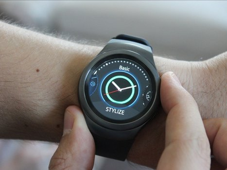 Samsung made one of the best smartwatches I've ever used, and it could give Apple a run for its money | @nebmarketing - Notizie e novità sul Marketing | Scoop.it