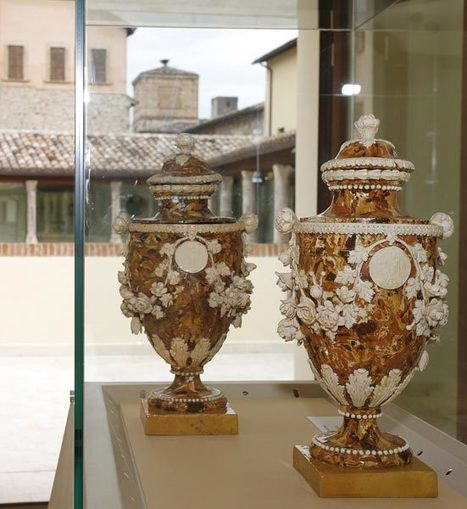 Museum of Ceramic Arts Ascoli Piceno Le Marche | Le Marche another Italy | Scoop.it